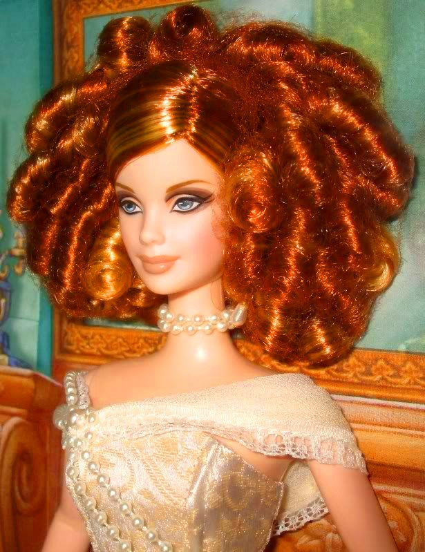 Куклы барби barbie тоннер tonner fashion royality